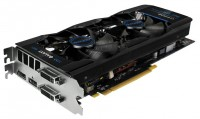 GALAXY GeForce GTX 770 1110Mhz PCI-E 3.0 2048Mb 7010Mhz 256 bit 2xDVI HDMI HDCP