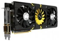 MSI Radeon R9 290X 1080Mhz PCI-E 3.0 4096Mb 5000Mhz 512 bit 2xDVI HDMI HDCP