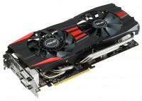 ASUS Radeon R9 280 827Mhz PCI-E 3.0 3072Mb 5000Mhz 384 bit 2xDVI HDMI HDCP