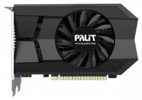 Palit GeForce GTX 650 1058Mhz PCI-E 3.0 1024Mb 5000Mhz 128 bit DVI Mini-HDMI HDCP Cool