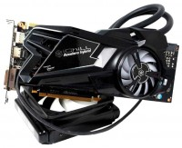 Inno3D GeForce GTX 770 1163Mhz PCI-E 3.0 2048Mb 7280Mhz 256 bit 2xDVI HDMI HDCP