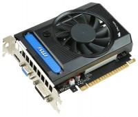 MSI GeForce GT 630 1006Mhz PCI-E 2.0 2048Mb 1800Mhz 64 bit DVI HDMI HDCP