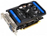MSI Radeon R7 260X 1000Mhz PCI-E 3.0 1024Mb 6000Mhz 128 bit 2xDVI HDMI HDCP (Model B)