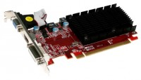 PowerColor Radeon HD 7450 625Mhz PCI-E 2.1 1024Mb 800Mhz 64 bit DVI HDMI HDCP