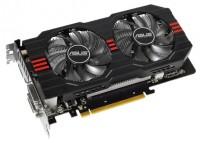 ASUS Radeon R7 250X 1020Mhz PCI-E 3.0 2048Mb 4600Mhz 128 bit 2xDVI HDMI HDCP