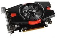 ASUS Radeon R7 250X 1000Mhz PCI-E 3.0 1024Mb 4500Mhz 128 bit DVI HDMI HDCP