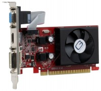 Gainward GeForce 210 589Mhz PCI-E 2.0 512Mb 1250Mhz 32 bit DVI HDMI HDCP
