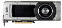 ZOTAC GeForce GTX TITAN Black 889Mhz PCI-E 3.0 6144Mb 7000Mhz 384 bit 2xDVI HDMI HDCP