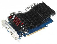 ASUS GeForce GT 630 700Mhz PCI-E 2.0 2048Mb 1600Mhz 128 bit DVI HDMI HDCP Silent