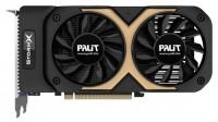 Palit GeForce GTX 750 Ti 1202Mhz PCI-E 3.0 2048Mb 6008Mhz 128 bit DVI Mini-HDMI HDCP