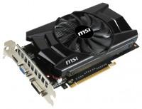 MSI GeForce GTX 750 1059Mhz PCI-E 3.0 1024Mb 5000Mhz 128 bit DVI HDMI HDCP