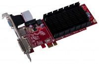 Club-3D Radeon HD 6450 625Mhz PCI-E 1024Mb 666Mhz 64 bit DVI HDMI HDCP