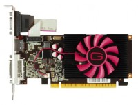 Gainward GeForce GT 630 780Mhz PCI-E 2.0 2048Mb 1070Mhz 128 bit DVI HDMI HDCP Low Profile