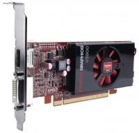 HP FirePro V3900 PCI-E 2.1 1024Mb 128 bit DVI