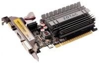 ZOTAC GeForce GT 630 902Mhz PCI-E 2.0 4096Mb 1600Mhz 64 bit DVI HDMI HDCP