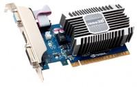 Inno3D GeForce GT 630 900Mhz PCI-E 2.0 2048Mb 1800Mhz 64 bit DVI HDMI HDCP