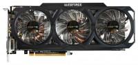 GIGABYTE Radeon R9 280X 1000Mhz PCI-E 3.0 3072Mb 6000Mhz 384 bit DVI HDMI HDCP BF4