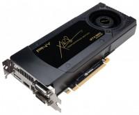 PNY GeForce GTX 660 980Mhz PCI-E 3.0 2048Mb 6008Mhz 192 bit 2xDVI HDMI HDCP