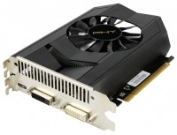 PNY GeForce GTX 650 Ti 928Mhz PCI-E 2.0 1024Mb 5400Mhz 128 bit 2xDVI Mini-HDMI HDCP