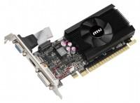 MSI GeForce GT 640 902Mhz PCI-E 3.0 2048Mb 1782Mhz 128 bit DVI HDMI HDCP
