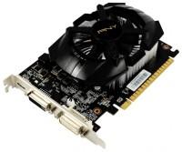 PNY GeForce GTX 650 1058Mhz PCI-E 2.0 1024Mb 5000Mhz 128 bit DVI HDMI HDCP
