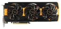 Sapphire Radeon R9 290X 1040Mhz PCI-E 3.0 4096Mb 5200Mhz 512 bit 2xDVI HDMI HDCP
