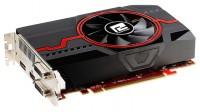 PowerColor Radeon R7 260X 1030Mhz PCI-E 3.0 1024Mb 6000Mhz 128 bit 2xDVI HDMI HDCP