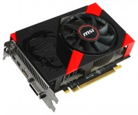 MSI GeForce GTX 760 1033Mhz PCI-E 3.0 2048Mb 6008Mhz 256 bit DVI HDMI HDCP
