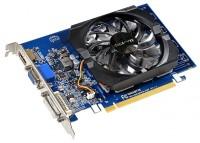 GIGABYTE GeForce GT 630 902Mhz PCI-E 2.0 1024Mb 1800Mhz 64 bit DVI HDMI HDCP