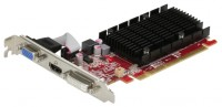 PowerColor Radeon HD 5450 650Mhz PCI-E 2.1 1024Mb 1000Mhz 64 bit DVI HDMI HDCP V2