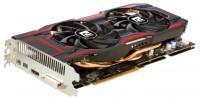 PowerColor Radeon R9 280X 880Mhz PCI-E 3.0 3072Mb 6000Mhz 384 bit DVI HDMI HDCP