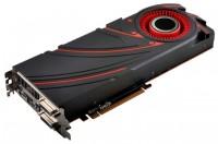 XFX Radeon R9 290 980Mhz PCI-E 3.0 4096Mb 5000Mhz 512 bit 2xDVI HDMI HDCP