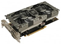 Inno3D GeForce GTX 650 Ti Boost 1050Mhz PCI-E 3.0 1024Mb 6200Mhz 192 bit 2xDVI HDMI HDCP