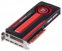 Sapphire FirePro W8000 900Mhz PCI-E 3.0 4096Mb 5500Mhz 256 bit