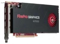 Sapphire FirePro W7000 950Mhz PCI-E 3.0 4096Mb 256 bit