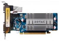 ZOTAC GeForce 210 520Mhz PCI-E 2.0 1024Mb 1200Mhz 32 bit DVI HDMI HDCP