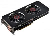 XFX Radeon R9 280X 1080Mhz PCI-E 3.0 3072Mb 6200Mhz 384 bit 2xDVI HDMI HDCP