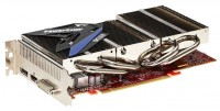 PowerColor Radeon HD 7850 860Mhz PCI-E 3.0 1024Mb 4800Mhz 256 bit DVI HDMI HDCP SCS3