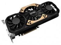 Palit GeForce GTX 780 Ti 980Mhz PCI-E 3.0 3072Mb 7000Mhz 384 bit 2xDVI HDMI HDCP