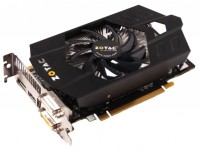 ZOTAC GeForce GTX 660 993Mhz PCI-E 3.0 2048Mb 6008Mhz 192 bit 2xDVI HDMI HDCP Synergy