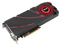 ASUS Radeon R9 290X 1000Mhz PCI-E 3.0 4096Mb 5000Mhz 512 bit 2xDVI HDMI HDCP