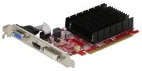 PowerColor Radeon HD 6450 625Mhz PCI-E 2.1 1024Mb 1334Mhz 64 bit DVI HDMI HDCP V3
