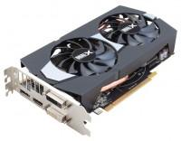 Sapphire Radeon R9 270 920Mhz PCI-E 3.0 2048Mb 5600Mhz 256 bit 2xDVI HDMI HDCP