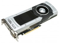MSI GeForce GTX 780 Ti 876Mhz PCI-E 3.0 3072Mb 7000Mhz 384 bit 2xDVI HDMI HDCP