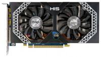 HIS Radeon R9 270 950Mhz PCI-E 3.0 2048Mb 5600Mhz 256 bit 2xDVI HDMI HDCP