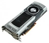 ASUS GeForce GTX 780 Ti 876Mhz PCI-E 3.0 3072Mb 7000Mhz 384 bit 2xDVI HDMI HDCP