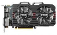 ASUS Radeon R9 270 950Mhz PCI-E 3.0 2048Mb 5600Mhz 256 bit 2xDVI HDMI HDCP