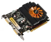 ZOTAC GeForce GT 630 700Mhz PCI-E 2.0 1024Mb 1333Mhz 128 bit 2xDVI Mini-HDMI HDCP
