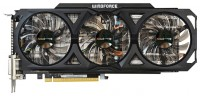 GIGABYTE GeForce GTX 760 980Mhz PCI-E 3.0 2048Mb 6008Mhz 256 bit 2xDVI HDMI HDCP rev 2.0