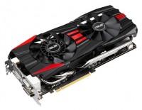 ASUS GeForce GTX 780 863Mhz PCI-E 3.0 3072Mb 6008Mhz 384 bit 2xDVI HDMI HDCP DirectCU